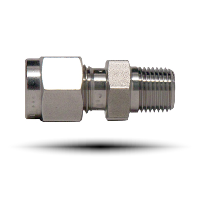 Tube Fitting Male Connector