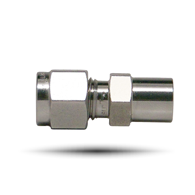 Tube Fitting Socket Weld Union